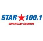 Star 100.1 – WPDM