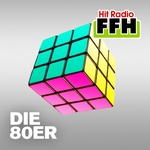 Hit Radio FFH – Die 80er