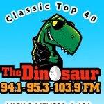 The Dinosaur – WSEN-FM