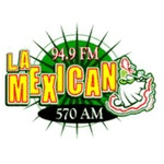 La Mexicana – XHEOA