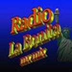 La Bonita mx mix