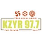 The Zephyr – KZYR