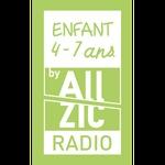Allzic Radio – Enfant 4/7 Ans