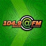 Arroba@FM – XHMC