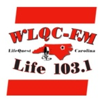 Life 103.1 FM – WLQC