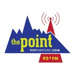 92.9 The Point – KPTE