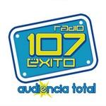 Radio 107 Exito