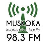 Muskoka Information Radio – CIIG-FM