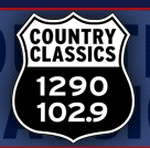 Country Classics 1290 AM/102.9 FM – KOUU