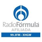 Radio Formula – XHGW
