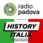 Radio Padova – Webradio History Italia