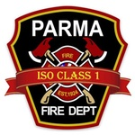 Parma Fire Dispatch