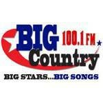Big Country 100.1 – KOLV