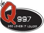 The Q 99.7 – WLCQ-LP