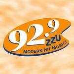 92.9 ZZU – KZZU-FM
