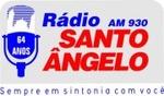 Rádio Santo Ângelo