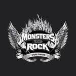 Dash Radio – MONSTERS OF ROCK