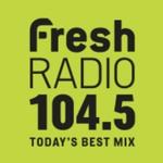 104.5 Fresh Radio – CFLG-FM