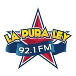La Pura Ley 92.1 FM – XHAZN