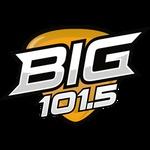 Big 101.5 – KRMQ-FM
