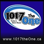 101.7 The ONE – CKNX-FM