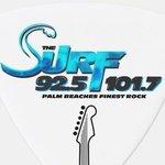 The Surf – WSVU