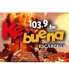 Ke Buena – XEESC