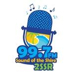2SSR 99.7 FM