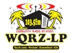 Katrina Radio Station – WQRZ-LP