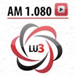 Radio LU3 AM 1080