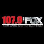 107.9 The Fox – KPFX