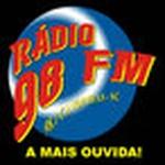98FM Canoinhas