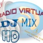 Rádio Virtual DJ Mix