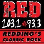 Red 103.1 – KHRD