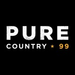 Pure Country 99 – CKLC-FM