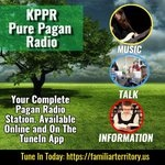 KPPR Pure Pagan Radio