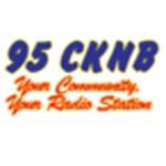 95 CKNB – CKNB