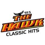 93.5 The Hawk – KKOT