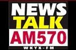 News Talk 94.3 – WNGO
