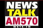 Newstalk AM 570 – WKYX