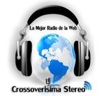 Crossoverisima Stereo