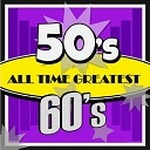 All Time Greatest Radio – 50s All Time Greatest