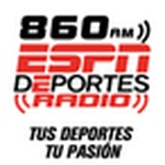 ESPN Deportes 860 – KTRB