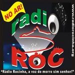 Rádio Rocinha