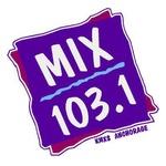 Mix 103.1 – KMXS