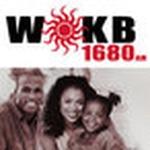 WOKB 1680 AM – WOKB