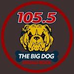Rock 105.5, The Big Dog – WVNA