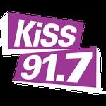 KiSS 91.7 – CHBN-FM