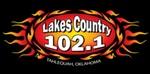 Lakes Country 102.1 – KEOK
