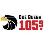 Que Bunea 105.9 FM – KHOT-FM
